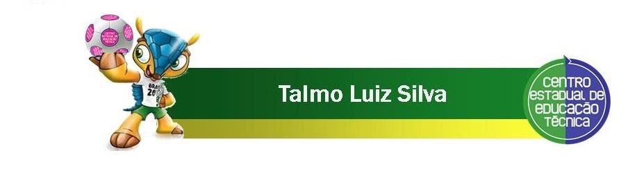 CEET – Talmo Luiz Silva